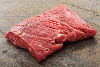 Picture of Beef Flat Iron Steaks