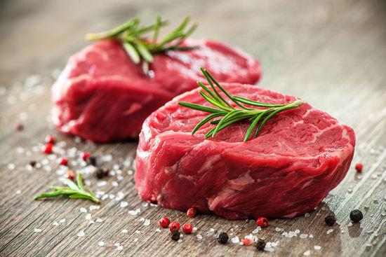 Picture of Beef Tenderloin Filets