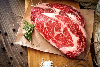Picture of Beef Ribeye Steaks