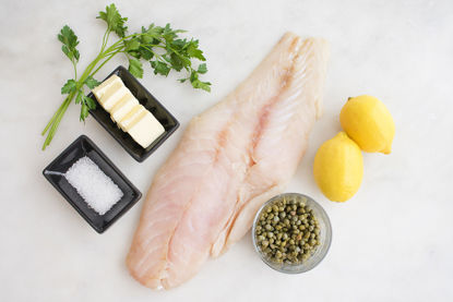 Picture of Grouper Fillets