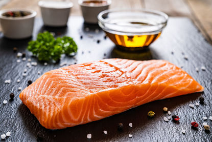 Picture of Salmon Fillets