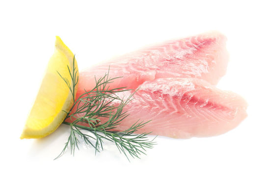 Picture of Red Snapper Fillets