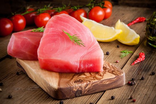 Picture of Tuna Steaks