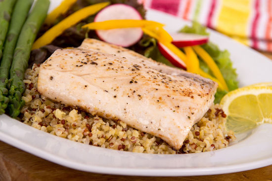 Picture of Mahi Fillets